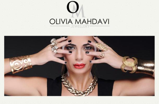 Olivia Mahdavi