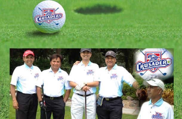 Crusader Golf