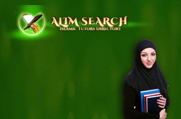 Alim Search