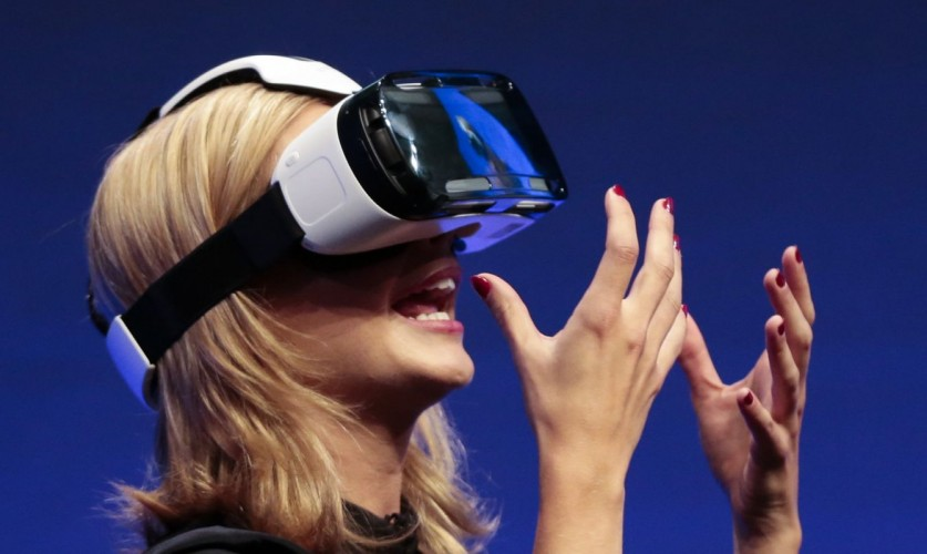 Five ways Virtual Reality is driving businesses towards success!
