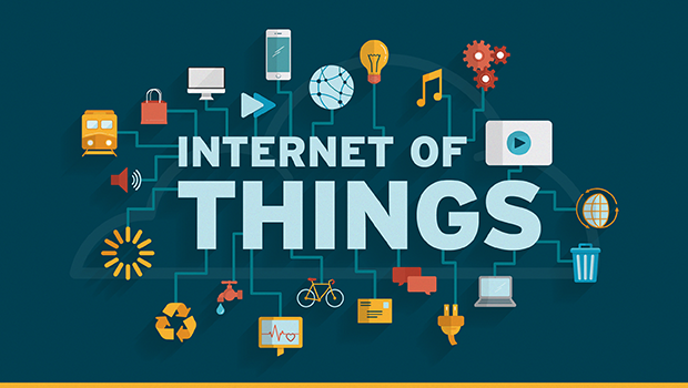 How the Internet of Things is reshaping the World?