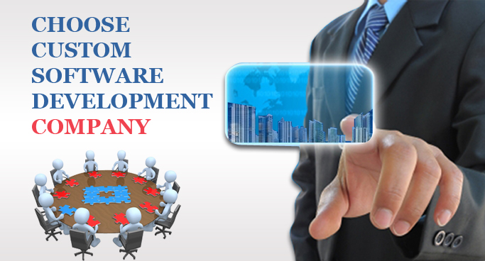 Top Bespoke/Custom Software Development Companies in London UK