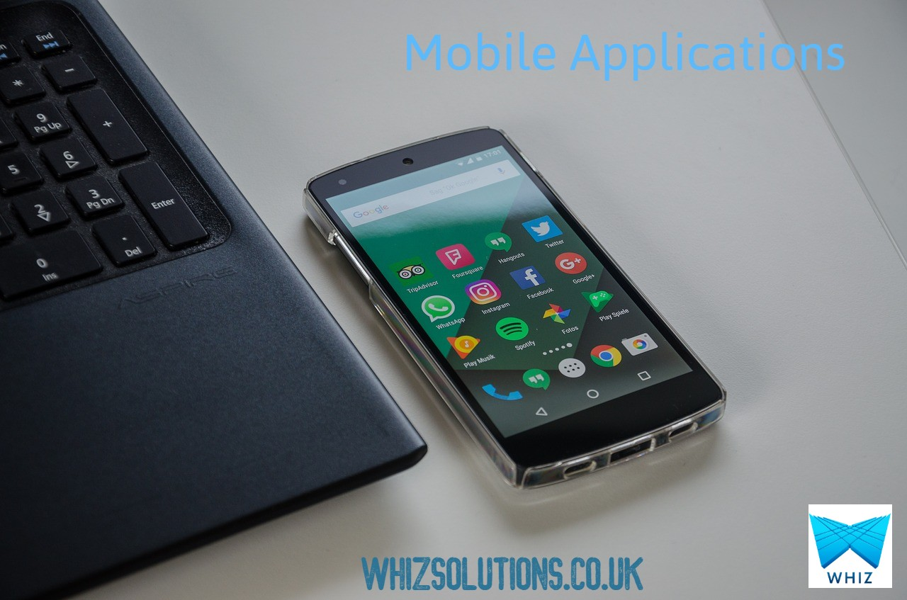 Mobile App Design London